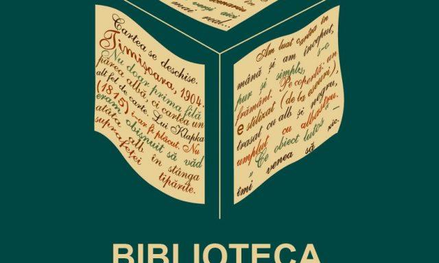 Biblioteca Judeţeană Timiş