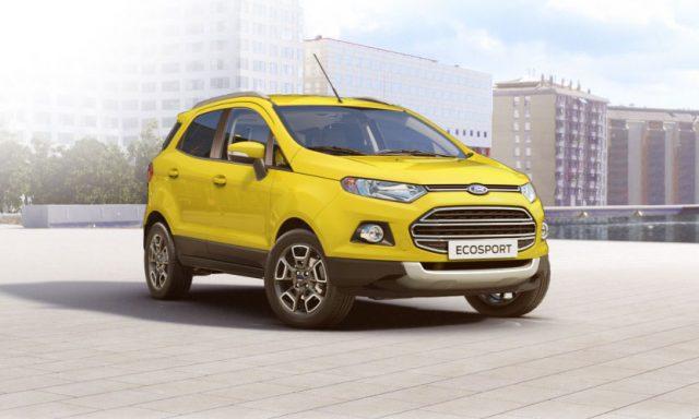 Casa Auto – Ford