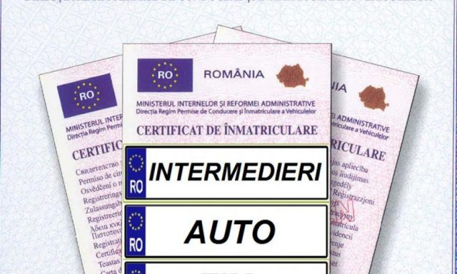 Inmatriculari Auto Timisoara
