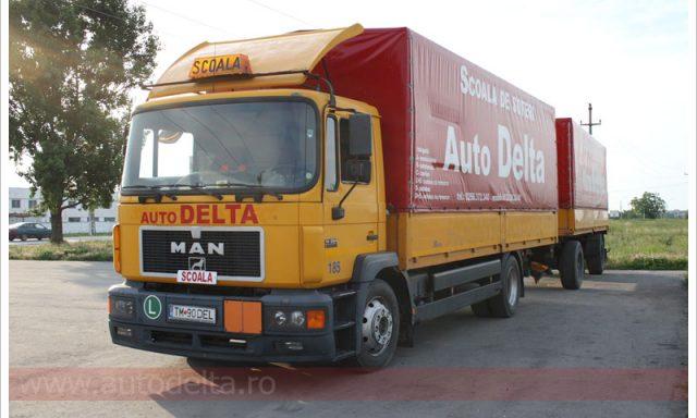 Auto Delta