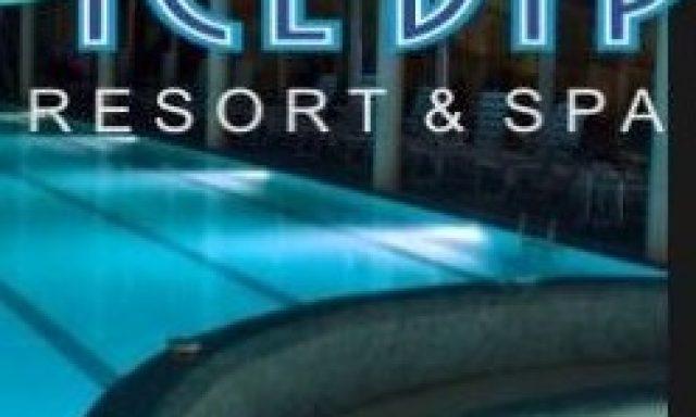 Ice Dyp Resort & Spa