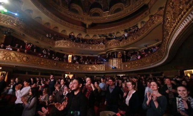 Teatrul Național Timișoara