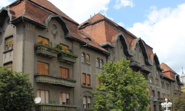 Palatul Dauerbach
