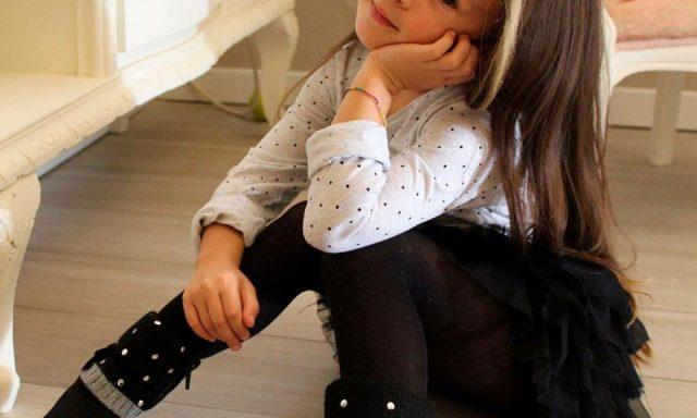 Baby Shoes Melania