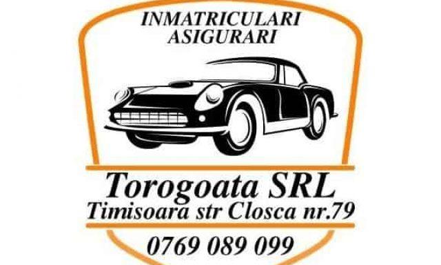 Înmatriculari Auto – Asigurări – Torogoata SRL