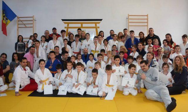 Clubul de Judo Phoenix