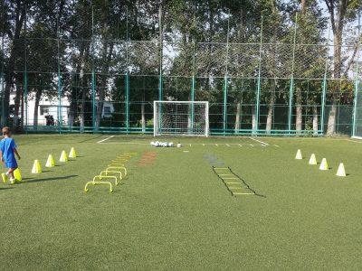 Baza Sportivă Davia Sport